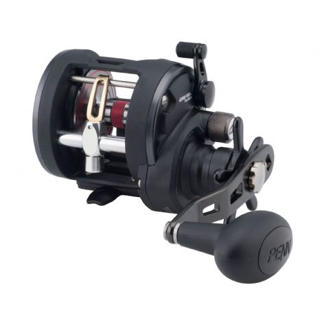 Penn Warfare 15LW-LH Boat Fishing Reel